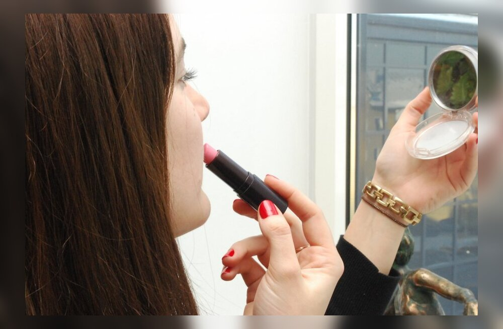 """""""Hooaeg"""" tutvub Poola suurima kosmeetikabrändiga"""