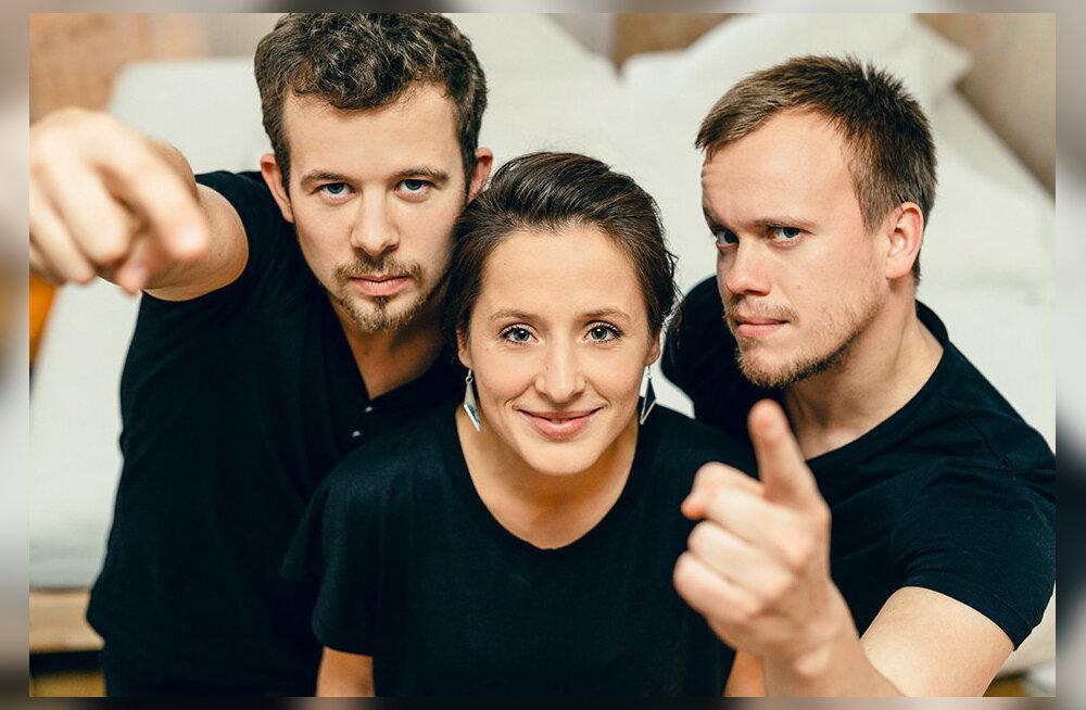 Hullumeelne tuurisuvi: Trad. Attack! annab 30. juulil oma selle suve ainsa kontserdi Eestis