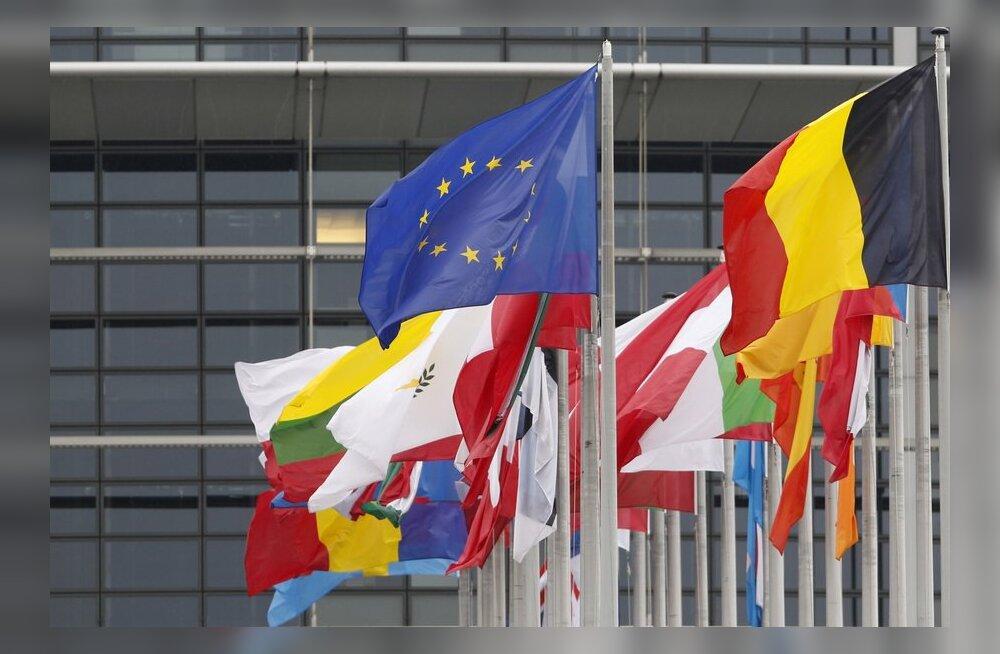 Uuring: Eesti rahvas on ELi suhtes eliidist konservatiivsem