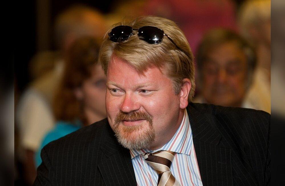 Johan Bäckman seljatas kohtus Eesti riigi