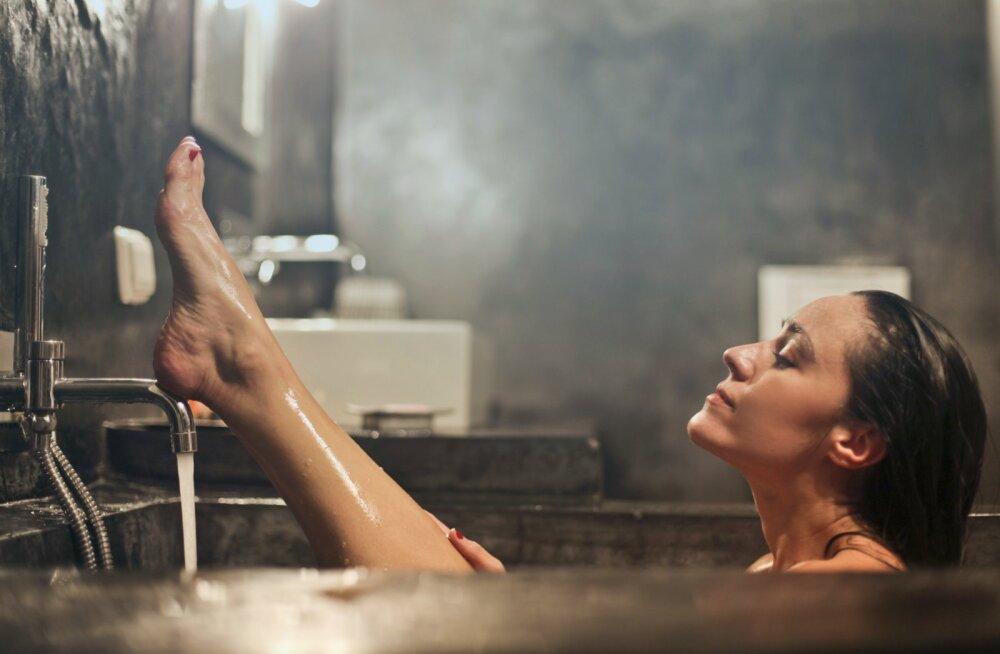 Как ванна и душ вам вредят