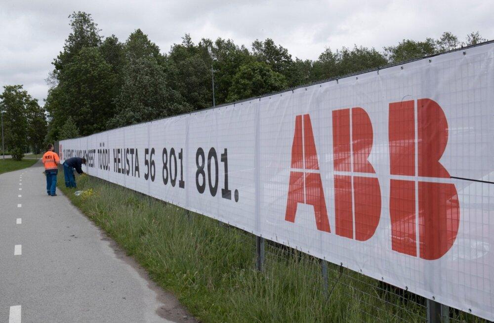 ABB tehas