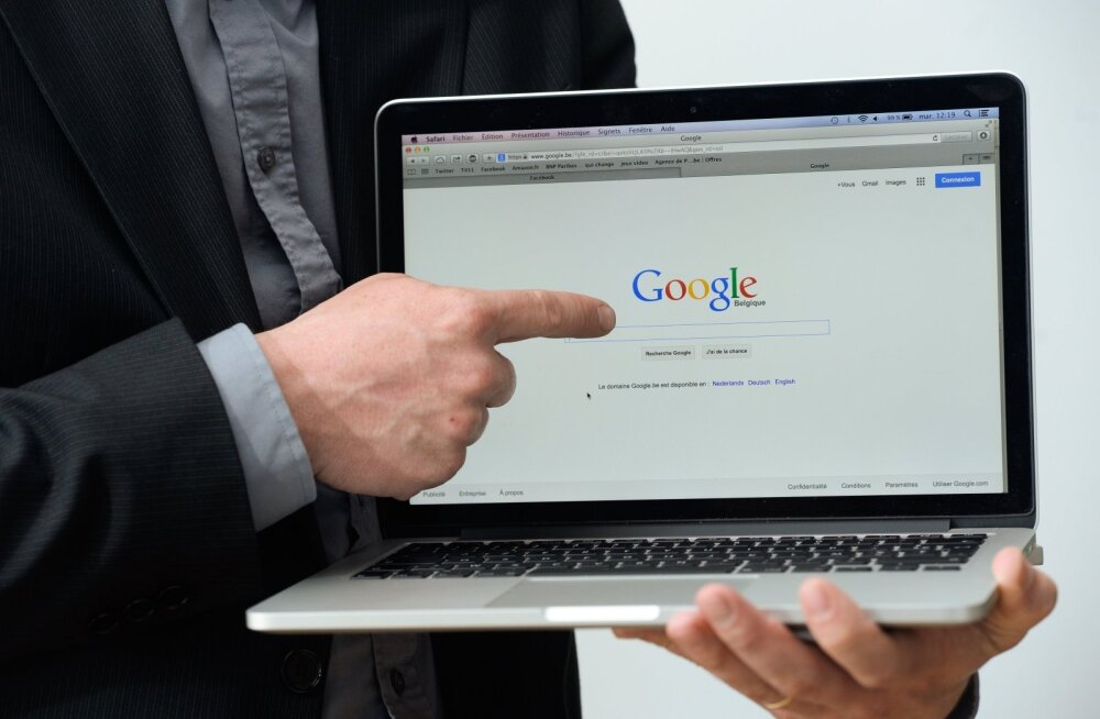 Исследование Google раскрывает, чем занимаются жители Эстонии в интернете