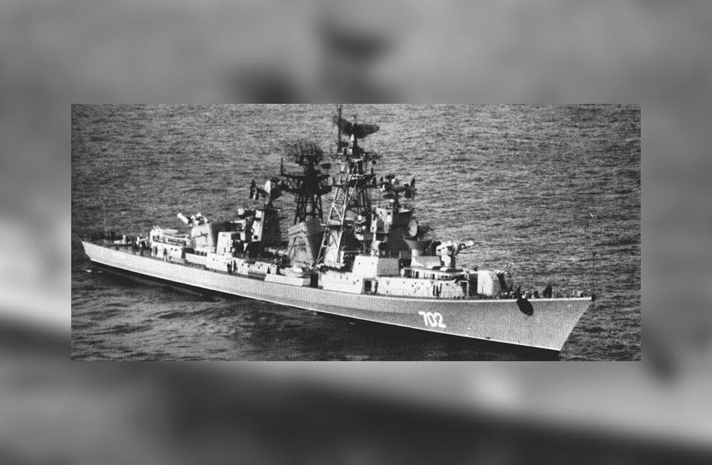 Kas tead, millisel limonaaditootjal oli lühikest aega oma suur sõjalaevastik?