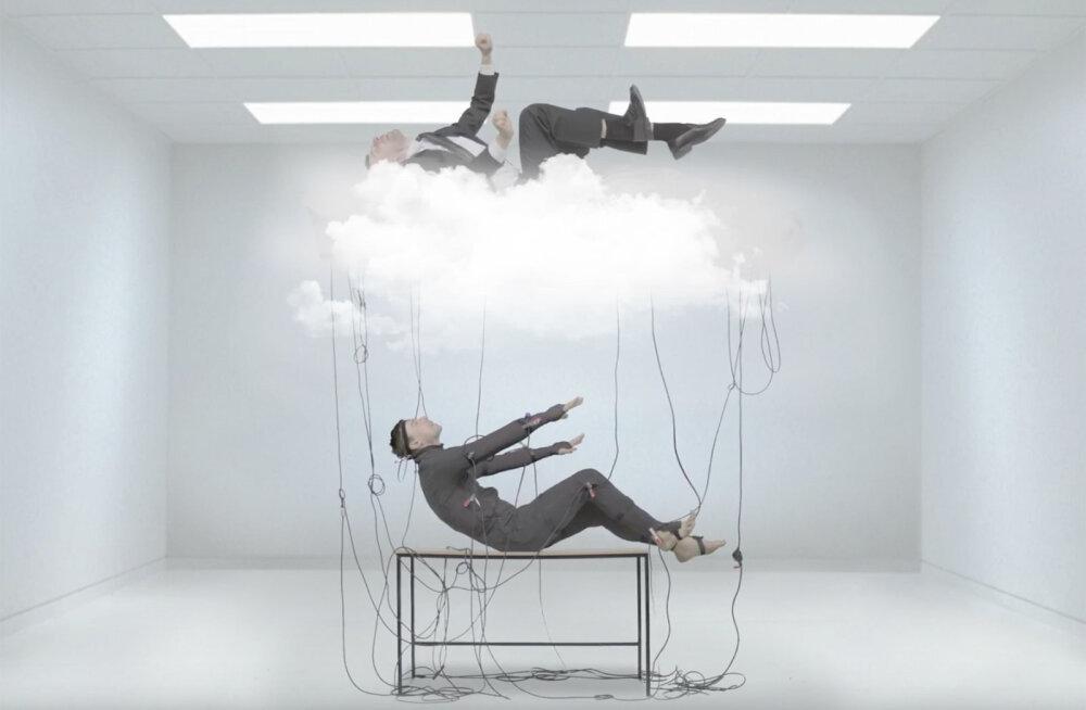 """Премьера в Vaba Lava — """"Cloud Opera, или проблема Дидоны"""""""