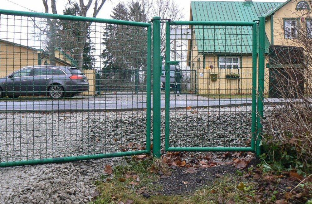 Kergliiklustee ehitamine Eesti moodi: vaata ise, kuidas väravast välja saad!