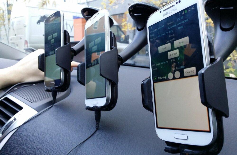 Mobiilne internet