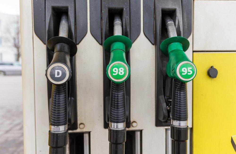 Puust ja punaseks: mis on biokütus ja kuidas mõjub selle kasutamine autole?