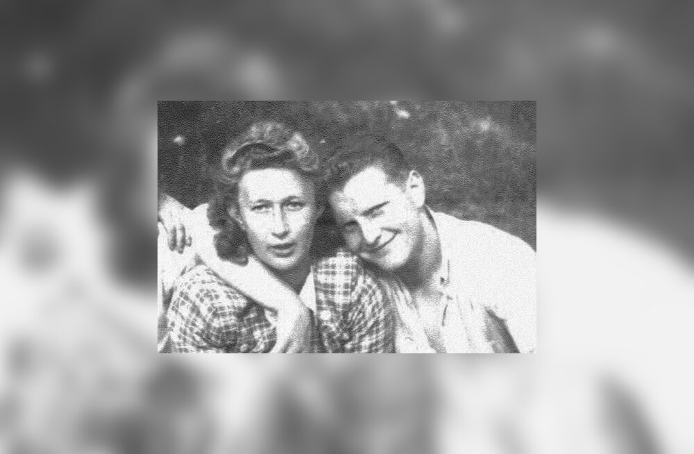 Fotod tõestavad, et Urmas Ott sündis armastusest