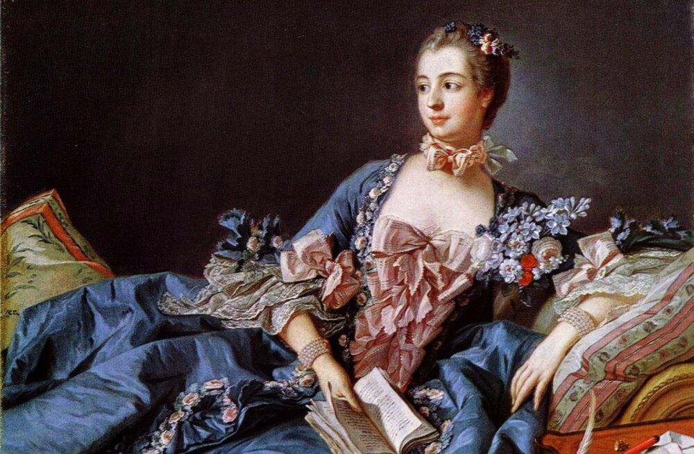 """""""Armudeliirium"""" toob prantsuse barokkmuusika tippteosed Nigulistesse"""