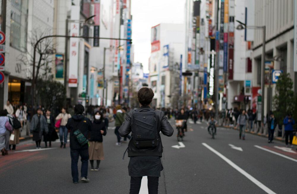 Soovitused, mida jälgida välismaale tööleminekul
