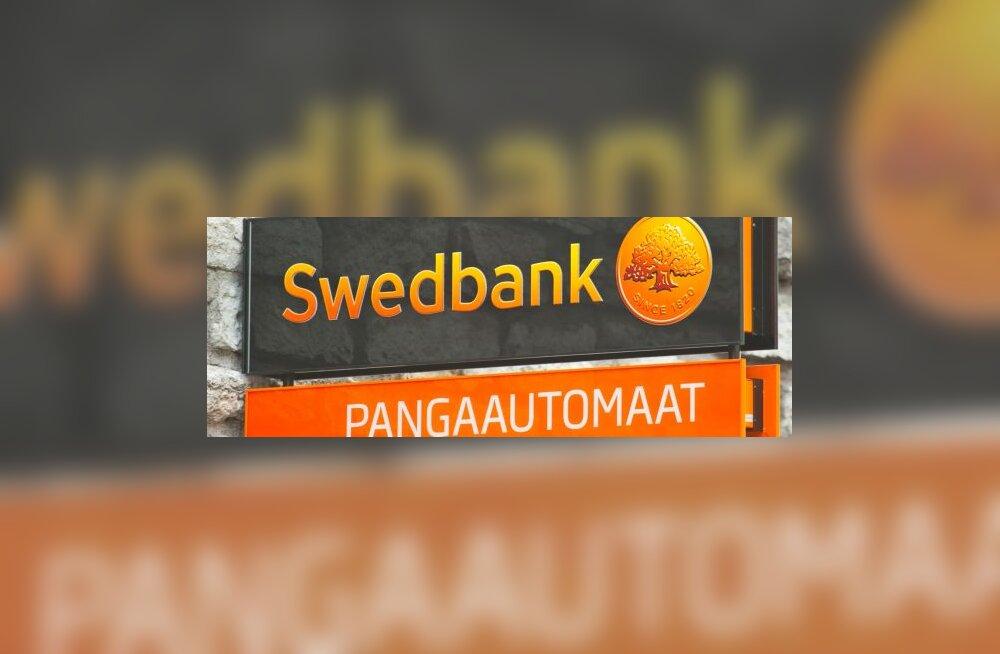 Rahva teenrid: Swedbanki teenustasu tõus on õigustatud