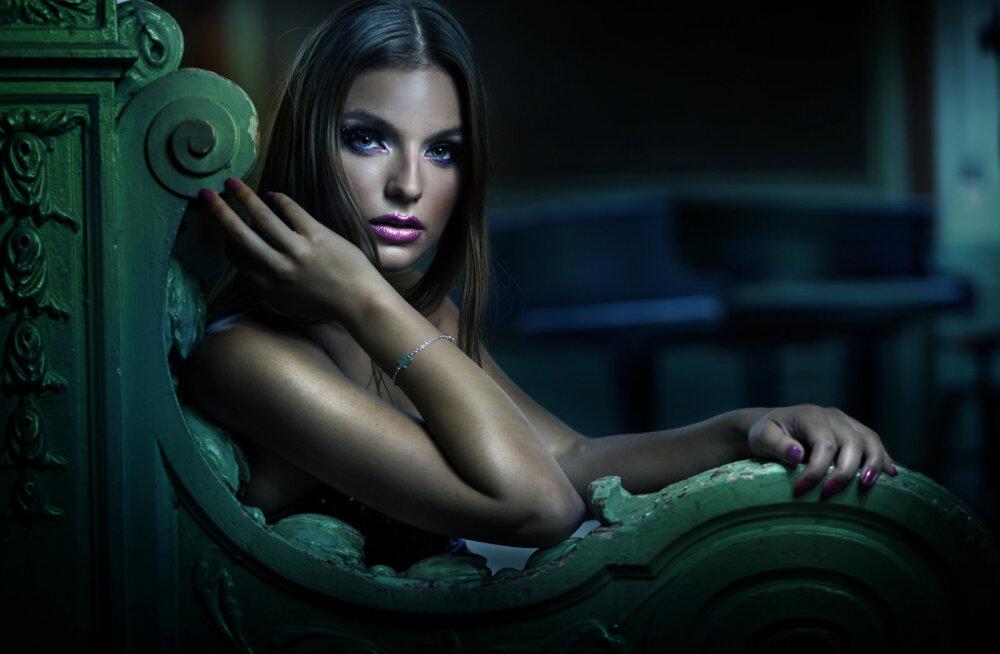 Seitse naisetüüpi, kellest tasub meestel käed heaga eemale hoida