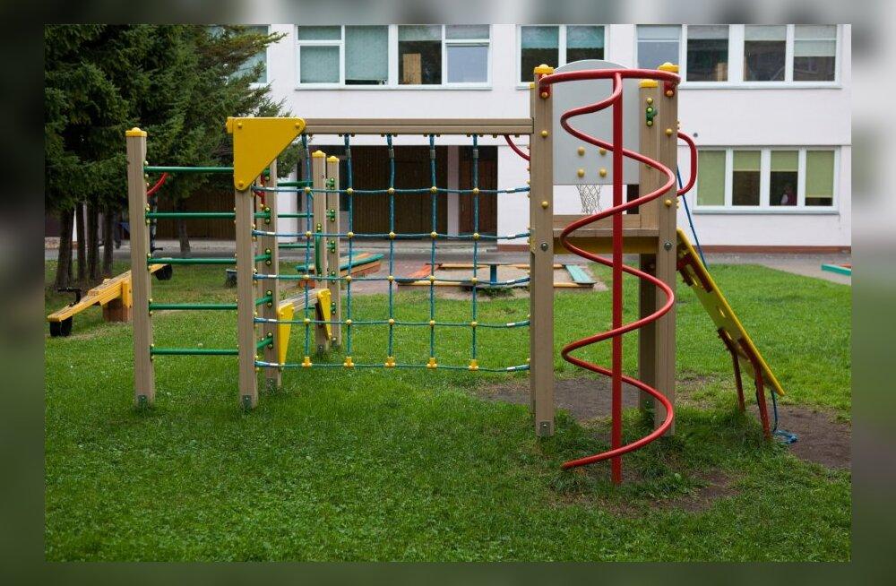 Sotsist lasteaeaia direktor: tänapäeval päris tasuta lasteaiast rääkida tundub aastakümnete taguse nõukogude aja ihalusena