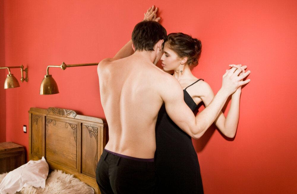 Парень на первом свидании хотел секса