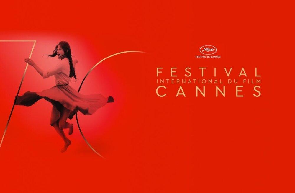 Nagu pornofilm, kus puudub porno ehk LOE Cannes'i filmifestivali arvustusi