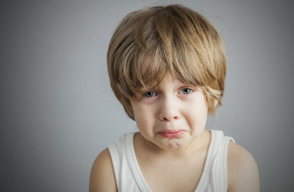 Родители – эмоциональные убийцы своих детей