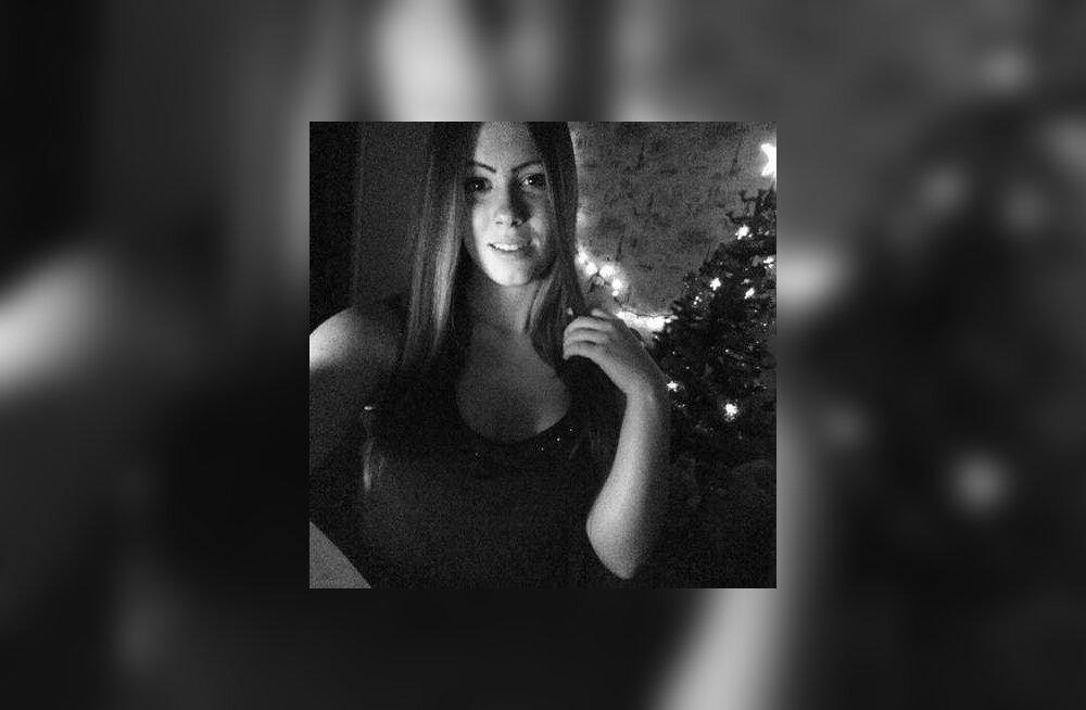 Пропавшая 14-летняя Ксения найдена