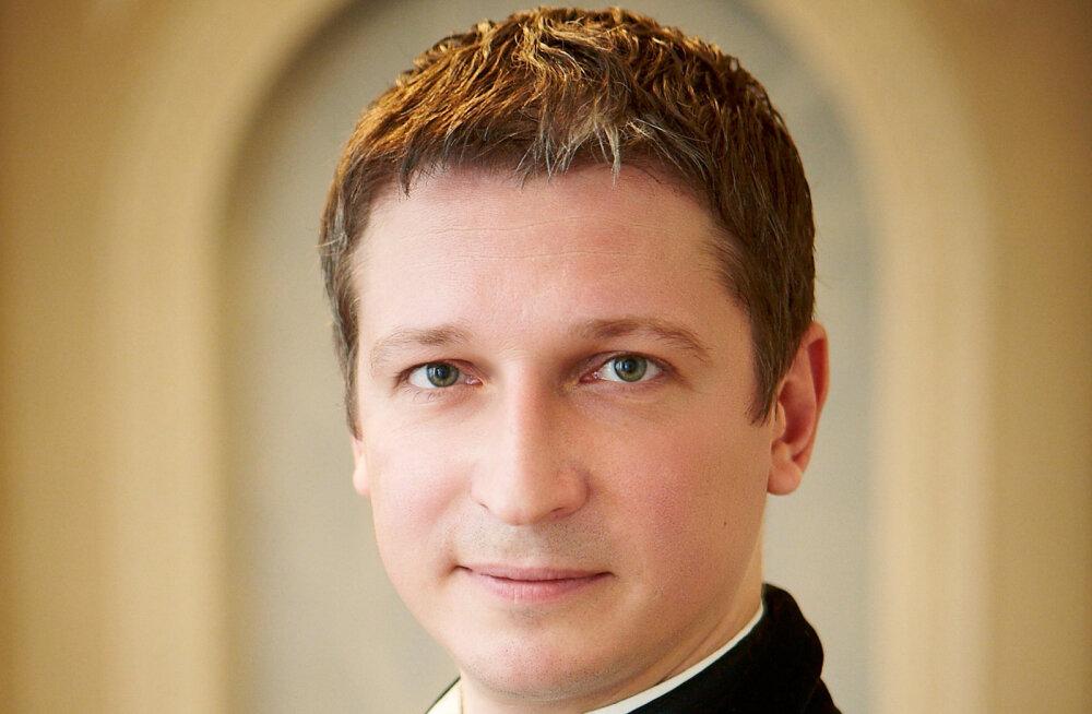"""В концертном зале """"Эстония"""" прозвучит симфония """"Бабий Яр"""" Шостаковича на стихи Евтушенко"""