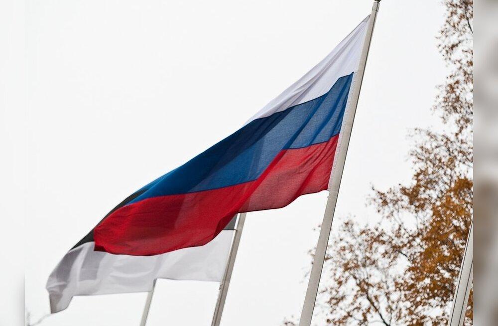 Vene diplomaat kritiseeris Eesti ajalookäsitlust
