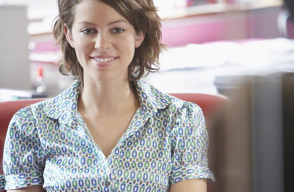 Huvitav fakt: üks naine kolmest teeb enne tööintervjuud sellise huvitava triki
