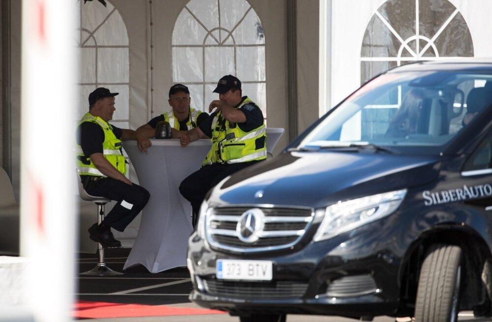 Угрозы, шквал эмоций, обвинения во враждебности. Обратная сторона председательства Эстонии в ЕС