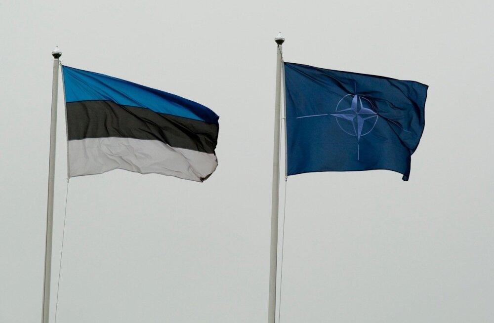 Oviiri vastulause Madisonile: kas EKRE võtab Euroopa Liidu järel sihikule NATO?