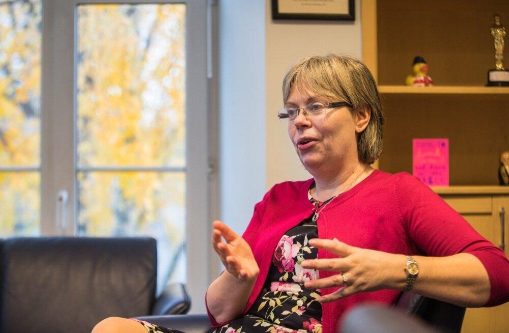 Посол: эстонцы не требуют у Великобритании соцпособий, и это удивительно