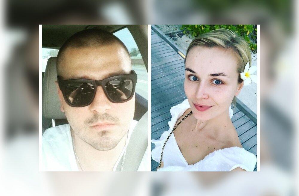 Бывший муж Полины Гагариной рассказал о причинах развода с певицей