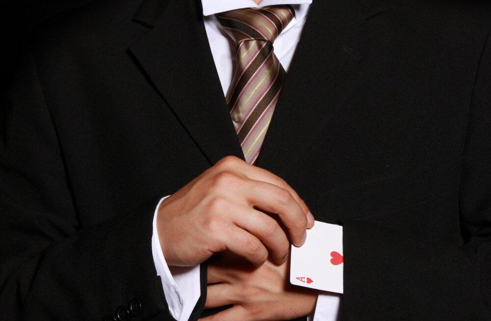 Töösuhe on äri. Enne kui lepingu allkirjastad, pea asjatundjaga nõu.