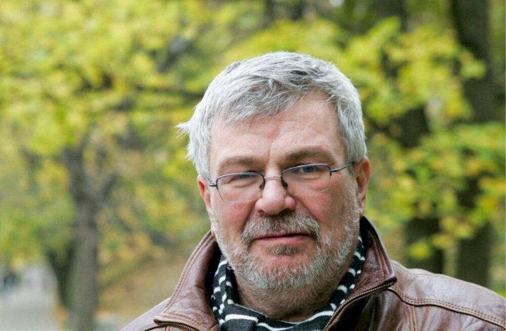 Olev Remsu: Kahte jumalat teenida ei saa. See tõdemus kehtib ka uskliku poliitiku ja poliitikust teadlase kohta
