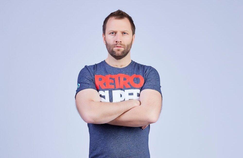 Legendaarne DJ Kristjan Hirmo jagab terve nädalavahetuse vältel Publikus muljeid festivalilt Ultra Europe
