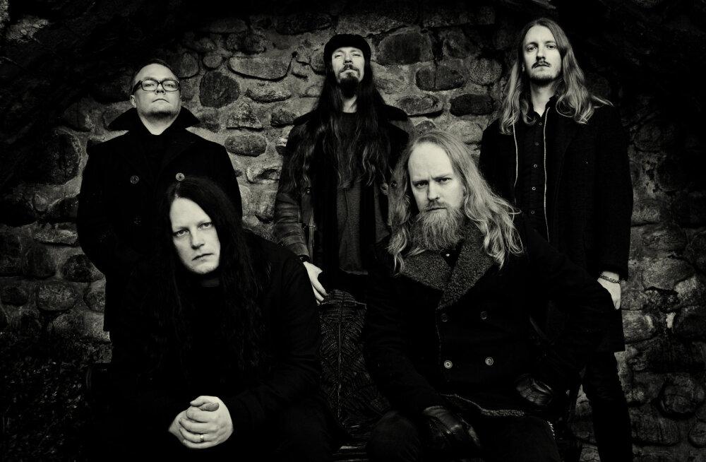 Hard Rock Laager kuulutab: Festivalil müristab tänavu Rootsi melanhoolse progemetali kuningas Katatonia
