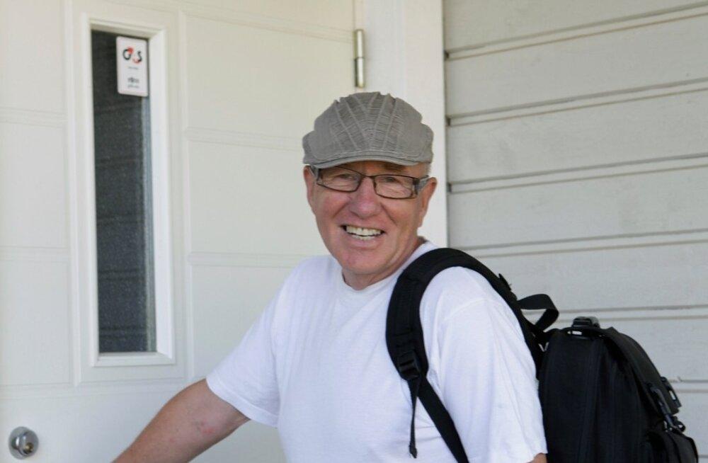 Ruhnu endisest vallavanemast Jaan Urvetist sai Kihnu kooli direktor