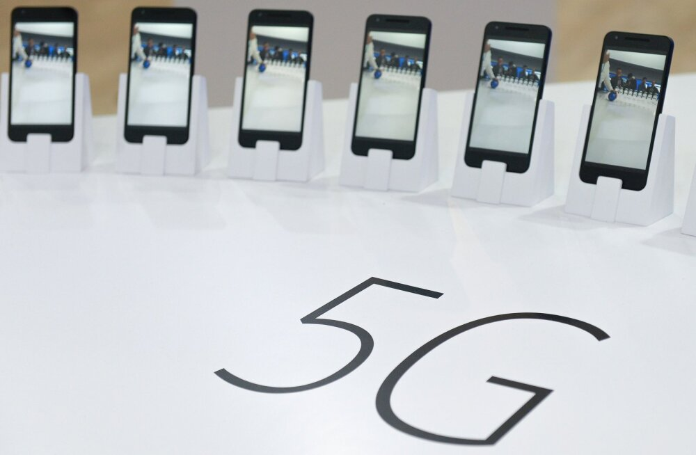 TTÜ ja Telia loodavad juba sel aastal koostöös 5G lahendusi pakkuma hakata