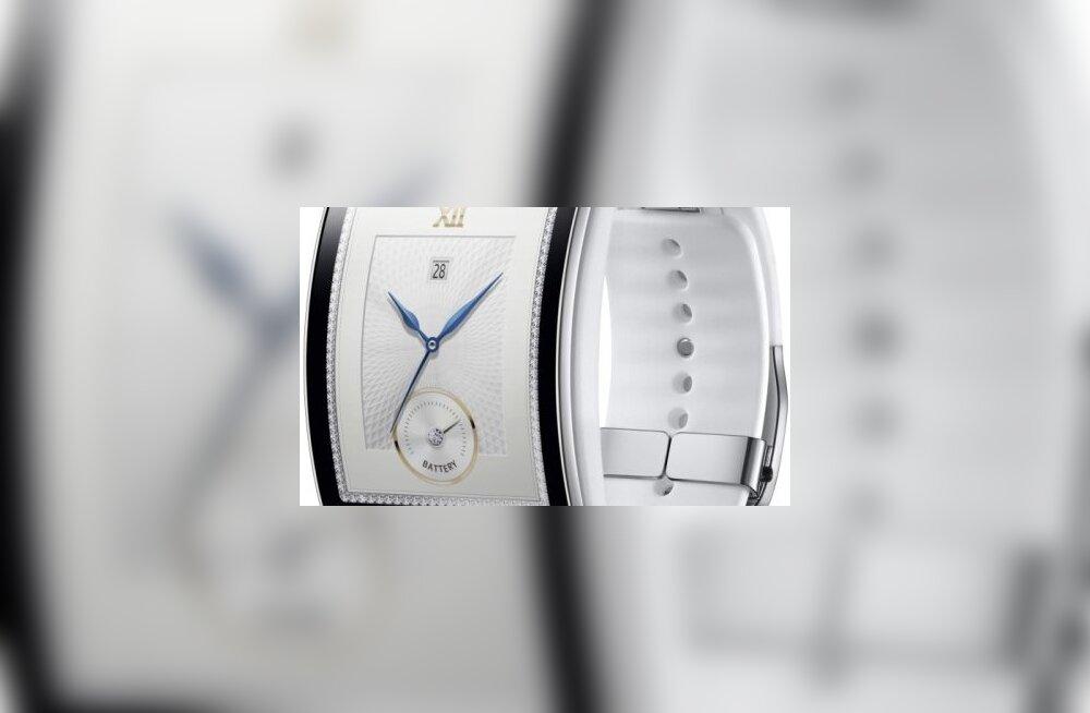 Samsungi nutikell Gear S ei vaja veebiminekuks või kõnedeks teist seadet; tulekul ka nutikee!