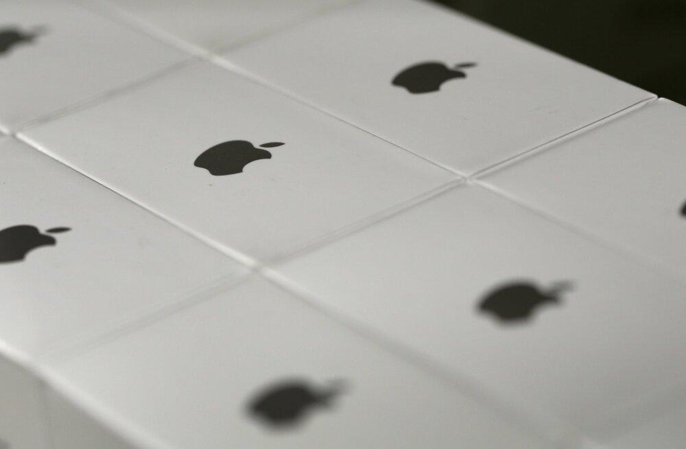 5G mobiilse internetiga iPhone'id ja iPadid: Apple juba testib, mida ja kuidas!