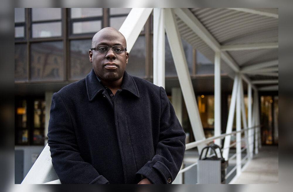 Värske sots Abdul Turay: ma ei ole loomult sotsiaaldemokraat