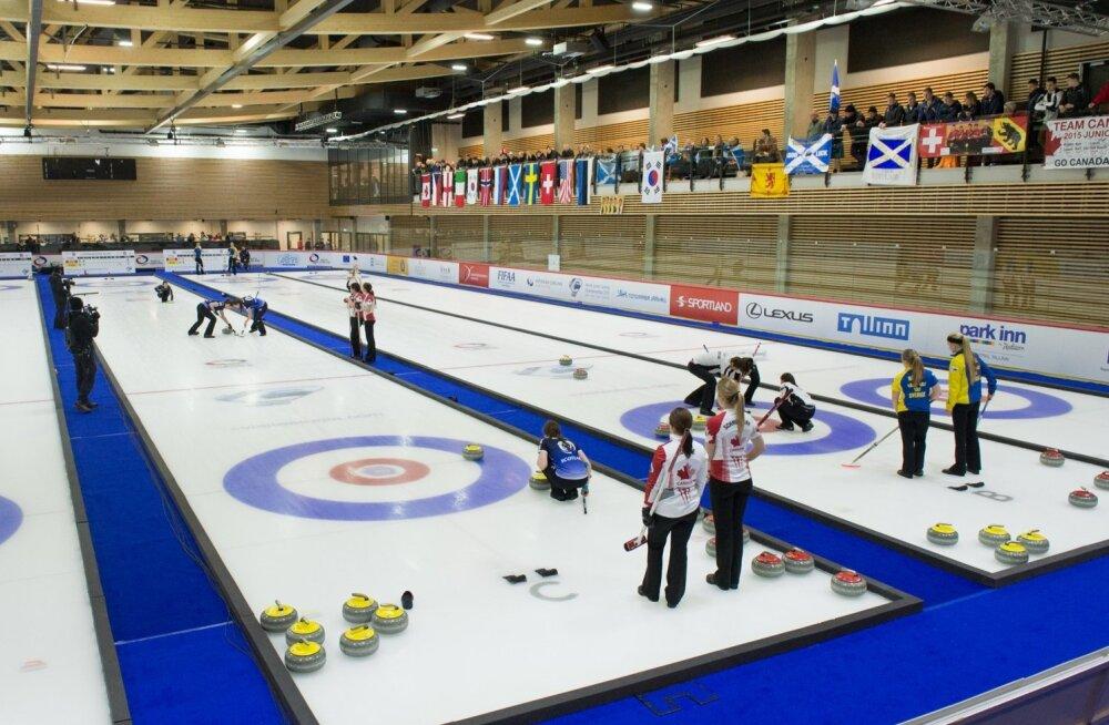 Curlingu juunioride MM