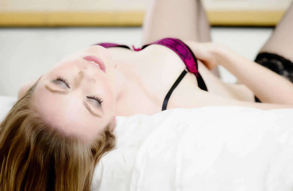 5 фактов о сексе, которые стоит знать каждой женщине