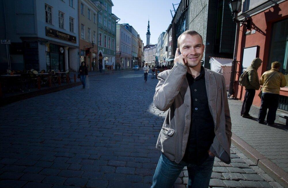 Kaspar Kokk kinnitab, et on Tartusse kavandatava tehase vastu kui tartlane ja Pärnu Sadamal pole tehasega seotud mingeid ärihuvisid.