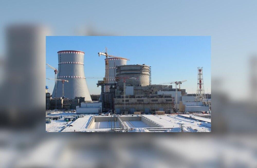 Неравная конкуренция, снижение тарифов, экологические угрозы: чего ждать от запуска новой российской АЭС в 100 км от Нарвы?