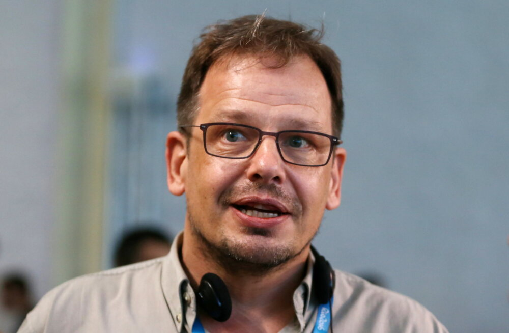 Saksa dopinguajakirjanik ei saanud jalgpalli MM-iks Venemaa viisat