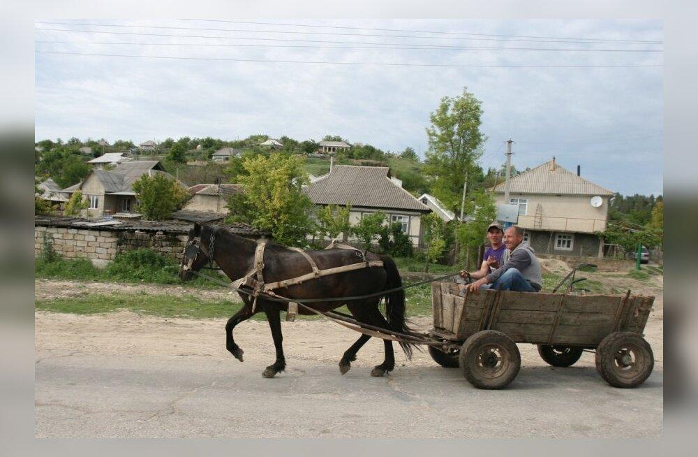 Moldova külaelu, Criuleni rajoon
