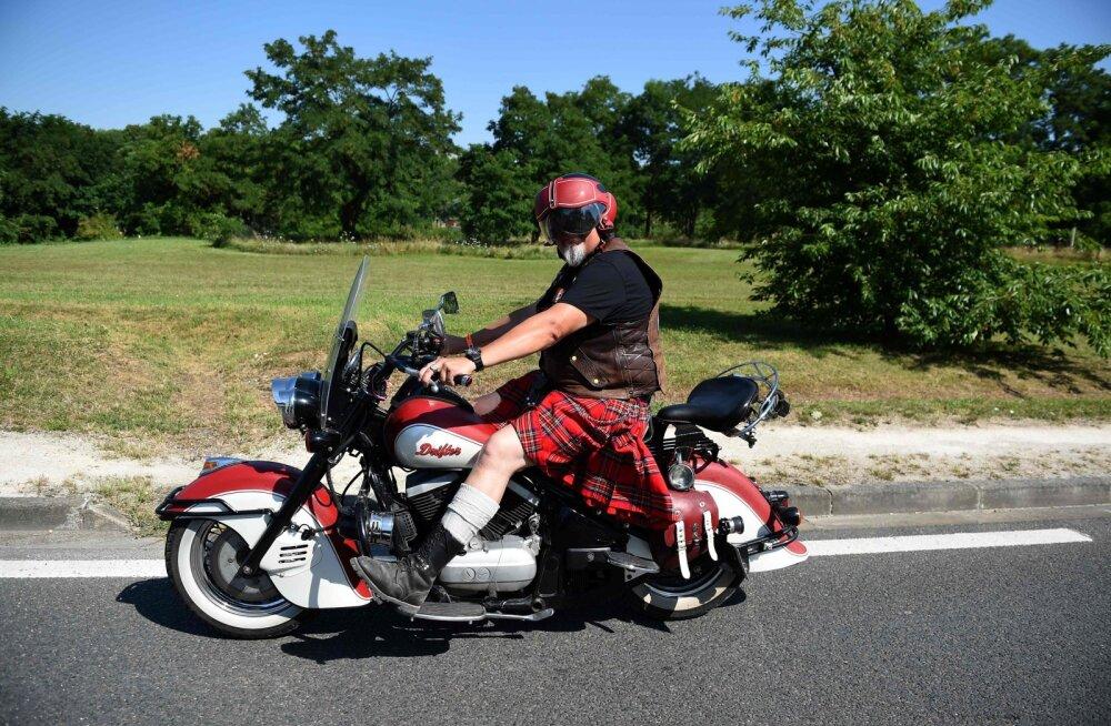 Harley-Davidson kandis tollitariifide tõttu 150 miljonit dollarit lisakulu