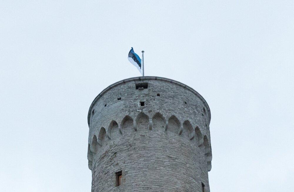 Eesti Vabariigi 100. sünnipäeva pidustused algavad rahvamatkaga