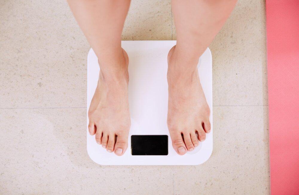 Perearst Diana Ingerainen dieetidest: kui toit inimesele ei maitse, pingutatakse ajutiselt ja loobutakse varsti. Valikud peavad tulema inimese enda seest, siis on neil pikaajaline mõju!