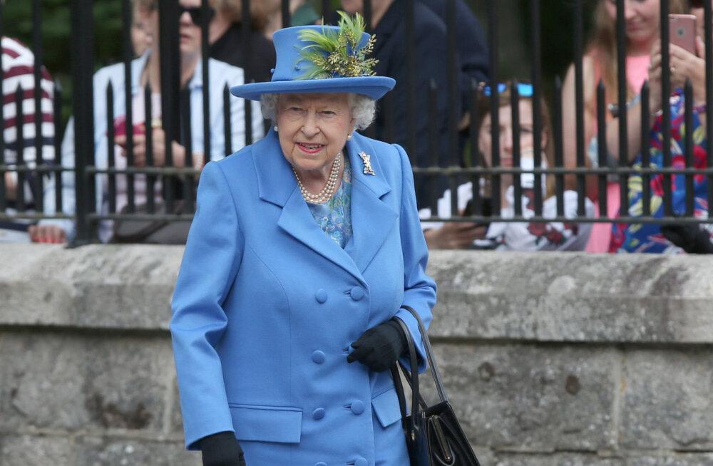 Hommikuhelbed, šokolaadikook... Need on 13 toitu, mida kuninganna Elizabeth II igapäevaselt sööb