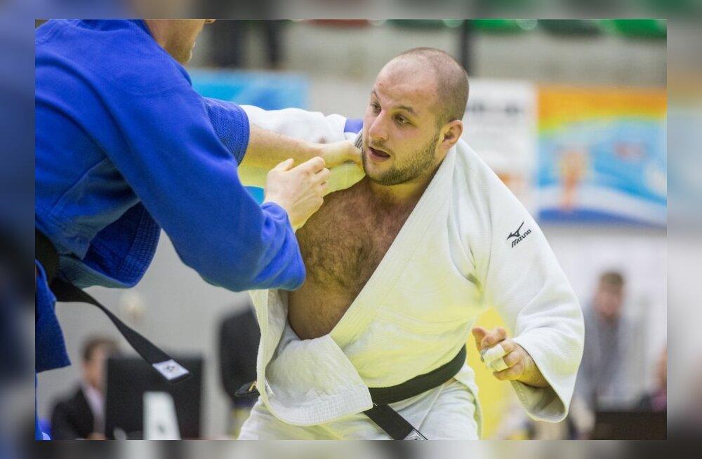 Eesti Judo Meistrivõistlused