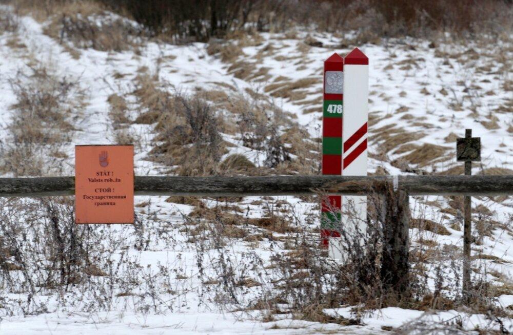 Läti julgeolekupolitsei: vahistatud spioon kogus Venemaa jaoks andmeid sõjaväe, sõjaliste objektide ja piiritsooni kohta